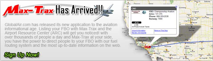 Max-Trax Has Arrived!